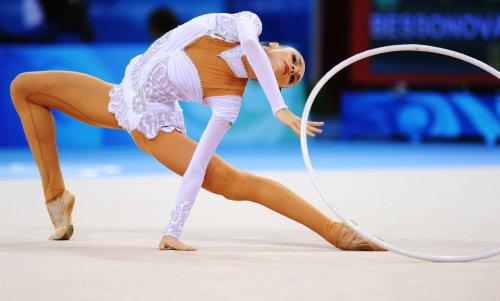 Bessonova Anna - UKRAINE